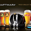 Be the envy of all your friends with Draftmark.