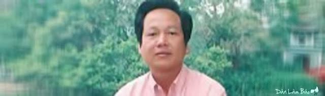Gởi cháu Đinh Phương Thảo, ái nữ thầy giáo Đinh Đăng Định