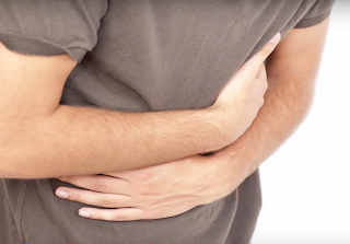 cara mengatsi perut kembung