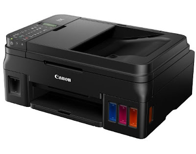 Canon Pixma G4000 Driver Download