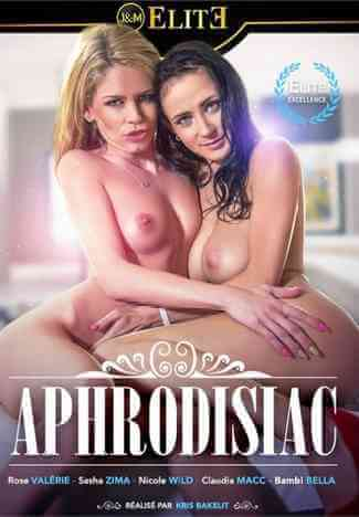 Download [18+] Aphrodisiac (2008) French 480p 577mb    720p 1.0gb