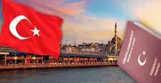 هل تحتاج تركيا فيزا