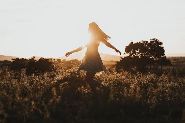Ser responsável pela sua satisfação trará uma felicidade duradoura