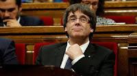 carles puigdemont, govern, independencia, catalunya, cataluña, parlament
