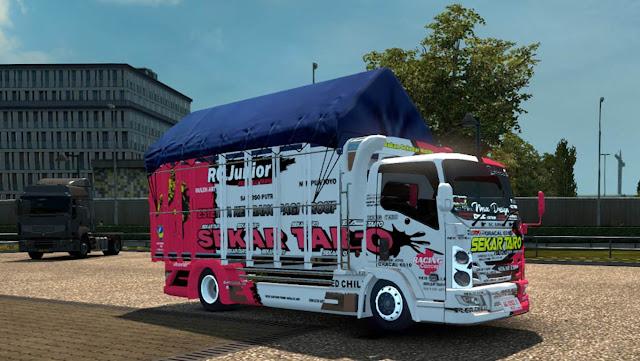 Truck Mod