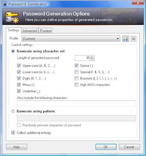 KeePass Computer Software 02