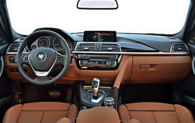 2016 BMW 3 Series Station Wagon Review Design Release Date Price And Specs