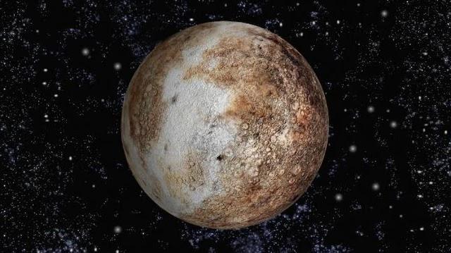 Mengapa Pluto Dihilangkan dari Daftar Planet Tata Surya?