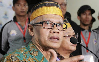 Sindir Ahok, Ketum PP Muhammadiyah : Orang pendatang baru yang belum punya prestasi apa-apa yang membuat gaduh republik ini - Commando