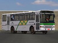 OMSI 2 - Ciferal Padron Cidade I MB OF-1318