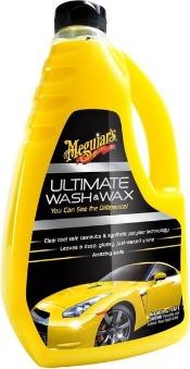 Beste autoshampoo test Meguiars