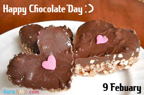Chocolate Day Images With Quotes
