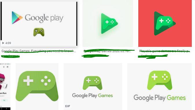 Cara Rekam Layar Saat Main Game pakai Google Play Games HP