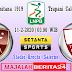 Prediksi Salernitana vs Trapani — 11 Februari 2020