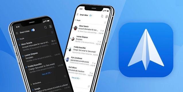 dark mode in emails white text black background