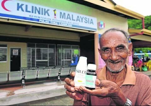 Rakyat Malaysia Kufur Nikmat?