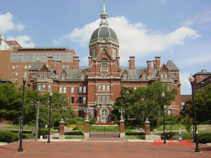 Maryland Will Require All Students To Get Vaccination...