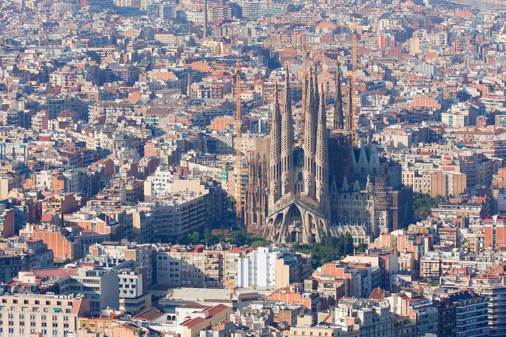Barcelona | Cidade Catalã da Espanha