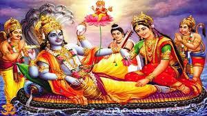 Vishnu Ji Ki Aarti: विष्णु भगवान की आरती, ओम जय जगदीश हरे
