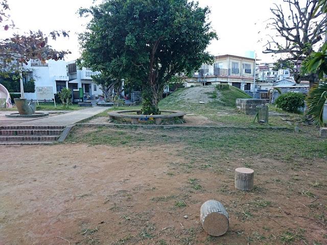与那城児童公園の写真