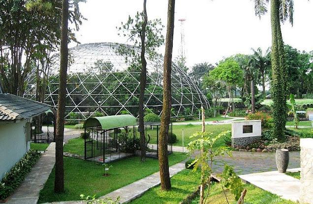 5 Wisata Taman Burung / Bird Park Terbaik di Indonesia