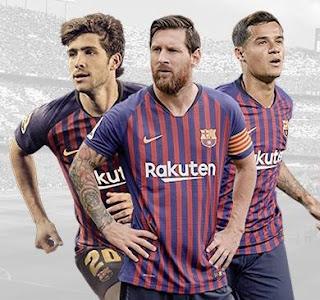 آخر مستجدات نادي برشلونة اليوم