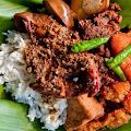 Deretan Gudeg Lezat di Yogyakarta Kuliner dengan Rasa Khas