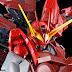 P-Bandai: MG 1/100 Testament Gundam [REISSUE] - Release Info