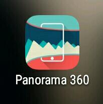 Cara Mudah membuat foto 360