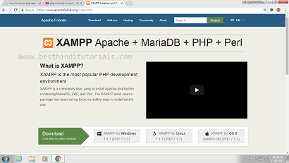 XAMPP-Installation-in-Hindi-1