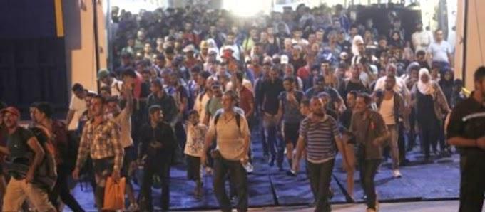 Κόψτε τον βήχα στους «ασυνόδευτους», «απρόσκλητους» και «χωρίς αναφορά στην Ελλάδα» Τούρκους