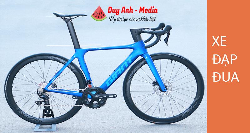 Xe đạp đua (Road Bike)