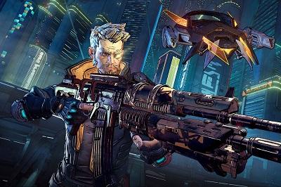 Borderlands 3 Screenshot