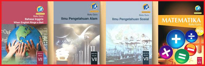 Berikut ini saya persembahkan untuk Guru Indonesia untuk tingkat SMP Download Buku SMP Kelas 7 Kurikulum 2013