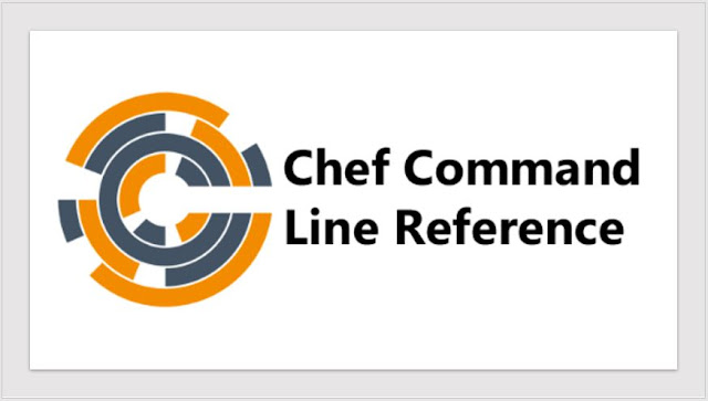 Chef- Knife Commands