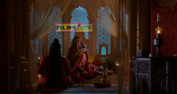 Laal Kaptaan Movie Download 2019 - Sonakashi Sinha