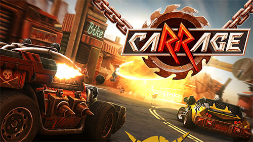 Download Game Android CARRAGE