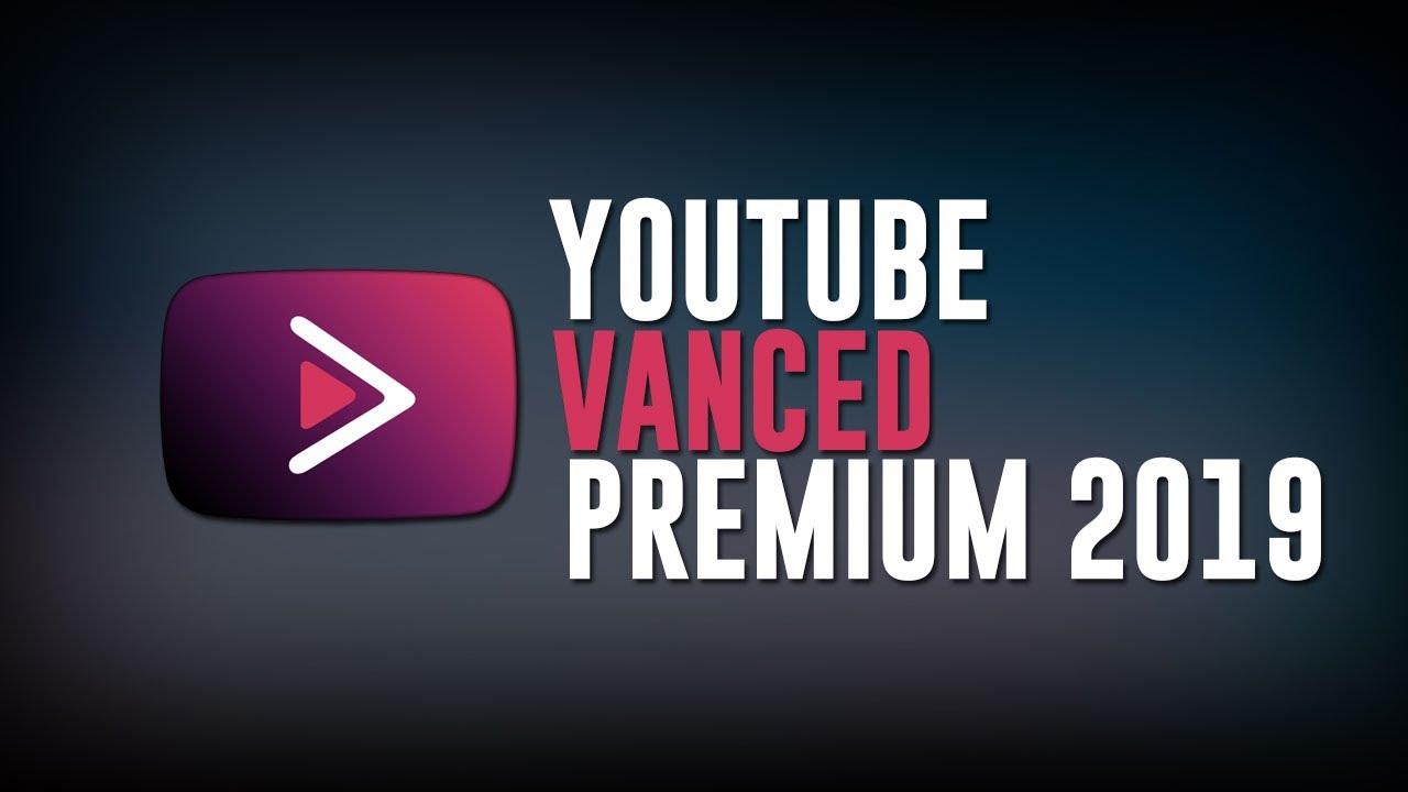 Youtube Vanced + MicroG APK Terbaru (Root & NonRoot)