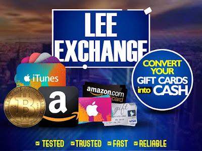 [ADVERT] Lee ~ Exchange