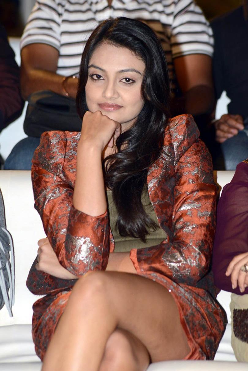 Nikitha narayan latest cute pics