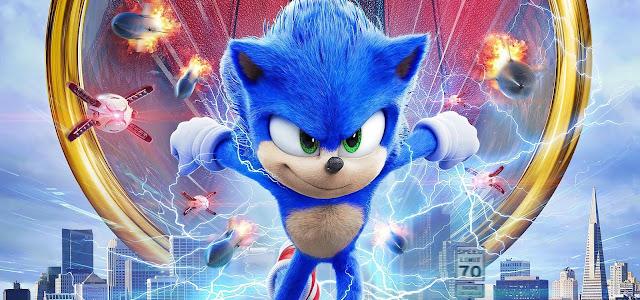 Crítica: Sonic – O Filme
