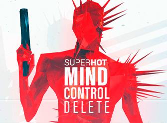 Superhot: Mind Control Delete [Full] [Español] [MEGA]