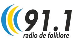 Radio de Folklore 91.1 FM