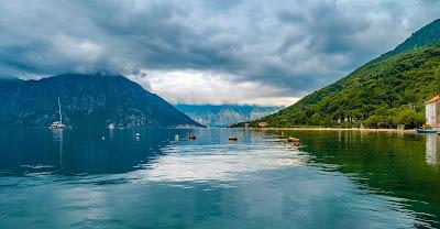 Entry to Montenegro