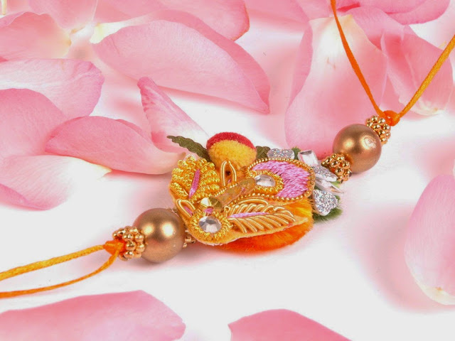 { #50+ *Happy Rakhi Status*} Raksha Bandhan 2016 Whatsapp Facebook Twitter Status And Message