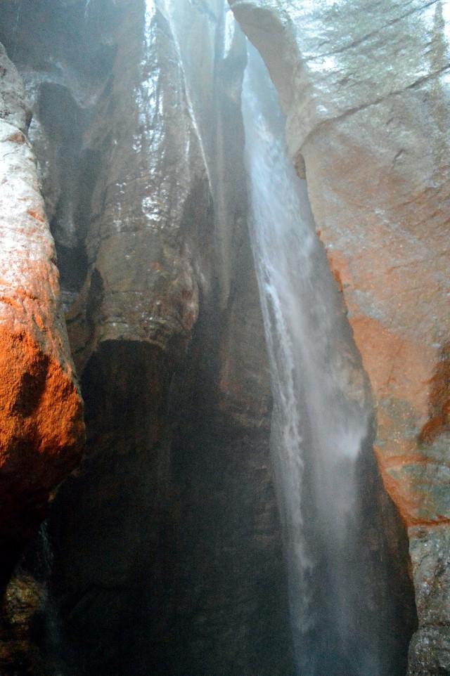 cascate riva del garda