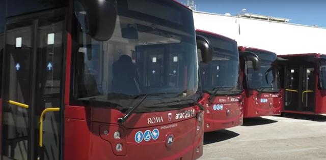 Il mistero dei bus italiani prodotti in Turchia