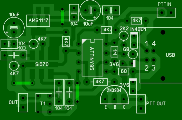 Si570 Firmware zip