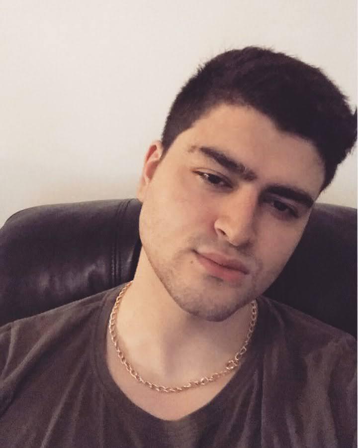 Niko Seyyedi  wiki