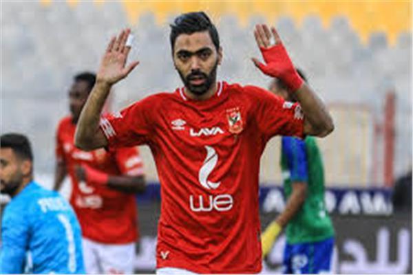 نتيجة مباراة الأهلي والمقاولون العرب اليوم بتاريخ 04-10-2020 في الدوري المصري
